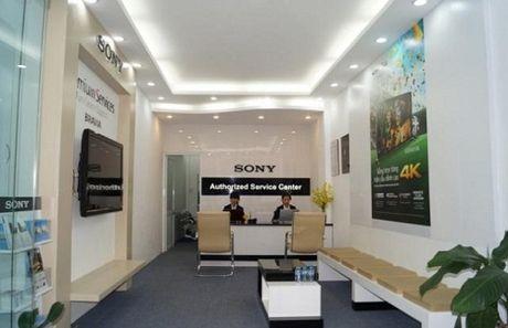 Sony Viet Nam chinh thuc ra mat va phan phoi the he PlayStation 4 moi - Anh 2
