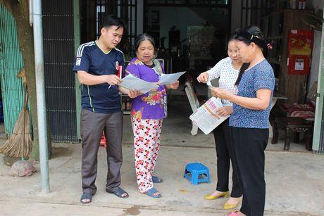 Vinh Phuc gia tang cac truong hop sinh con thu 3 - Anh 1