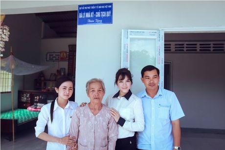 500 trieu dong giup dong bao lu lut mien Trung khac phuc kho khan - Anh 5