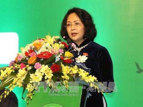 Ha Giang can tiep tuc doi moi cong tac thi dua khen thuong - Anh 1
