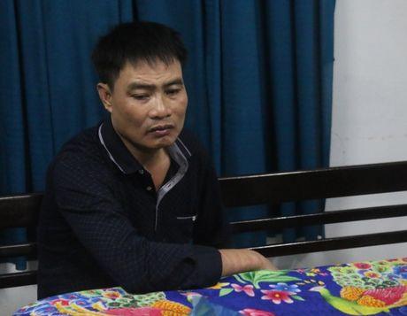 Dang tai ngoai nhung van buon ma tuy tu Lao ve Viet Nam - Anh 1