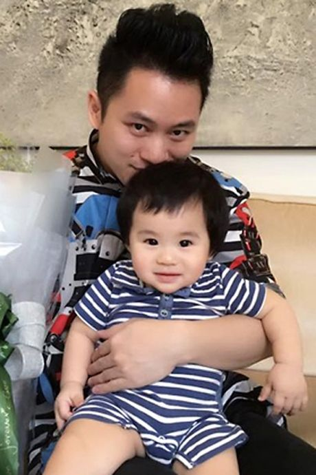 Tung Duong: 'Vo toi say thai vai lan truoc khi sinh con' - Anh 1