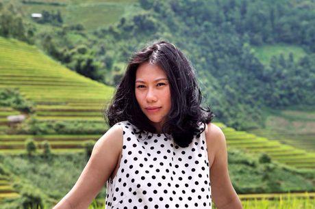 Tung Duong: 'Vo toi say thai vai lan truoc khi sinh con' - Anh 2