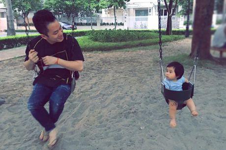 Tung Duong: 'Vo toi say thai vai lan truoc khi sinh con' - Anh 3