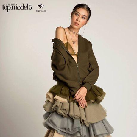 BeU Models khang dinh khong chen ep Kikki Le du Asia's Next Top - Anh 2