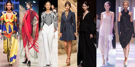 BeU Models khang dinh khong chen ep Kikki Le du Asia's Next Top - Anh 3