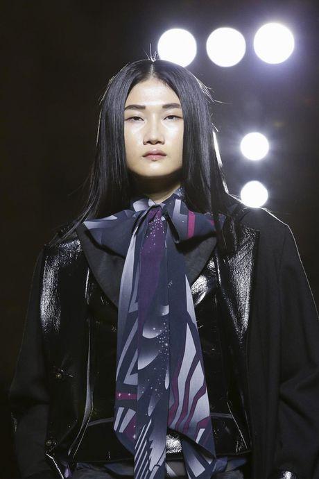 BeU Models khang dinh khong chen ep Kikki Le du Asia's Next Top - Anh 6