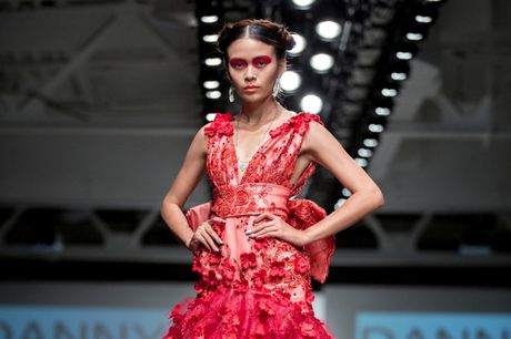 BeU Models khang dinh khong chen ep Kikki Le du Asia's Next Top - Anh 7