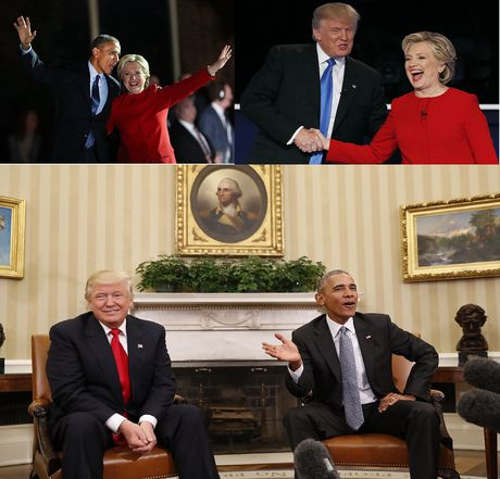 Bo ba quyen luc Obama - Clinton - Trump: Doi thu se thanh cong su? - Anh 1