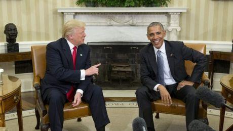 Bo ba quyen luc Obama - Clinton - Trump: Doi thu se thanh cong su? - Anh 2