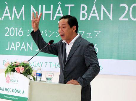 Da Nang: Bi du luan, Pho Giam doc So Ngoai vu duoc dieu ve So Noi vu cho viec - Anh 1