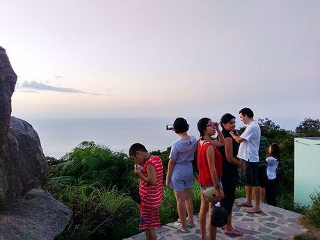 Da Nang: Thi diem chuong trinh 'Son Tra Sunset' vao cac dem cuoi tuan - Anh 1