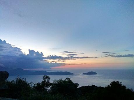 Da Nang: Thi diem chuong trinh 'Son Tra Sunset' vao cac dem cuoi tuan - Anh 2