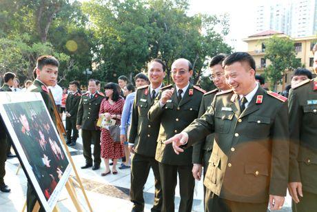 Hoc vien ANND to chuc nhieu hoat dong chao mung Ngay Nha giao Viet Nam 20-11 - Anh 11