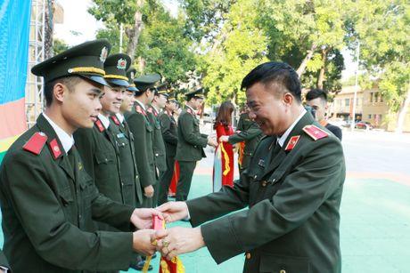 Hoc vien ANND to chuc nhieu hoat dong chao mung Ngay Nha giao Viet Nam 20-11 - Anh 6