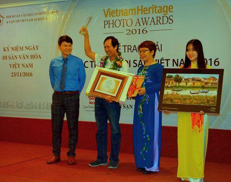 Hon 500 tay may tham du 'Cuoc thi anh Di san Viet Nam 2016' - Anh 2