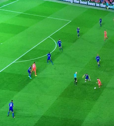 Wenger che gieu MU, thach Mourinho choi doi cong - Anh 2