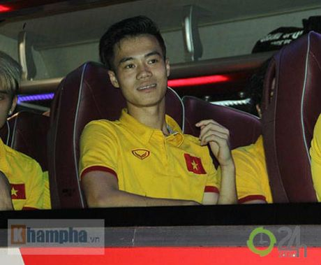 "Tin nhanh AFF Cup 2016: Bao ""Tay"" tiec nuoi vi Dinh Hoang - Anh 7"