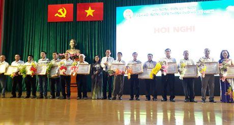 Ho tro chuyen giao KH&CN giup nong dan nang cao san xuat - Anh 2