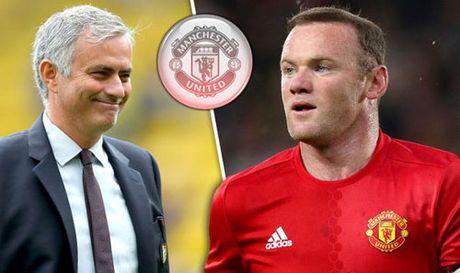MU – Arsenal: Vang Ibra, Mourinho tin dung Rooney - Anh 1