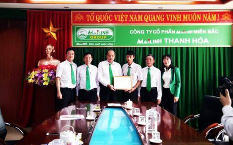 Tai xe Mai Linh Thanh Hoa tra lai 100 trieu khach hang de quen - Anh 2