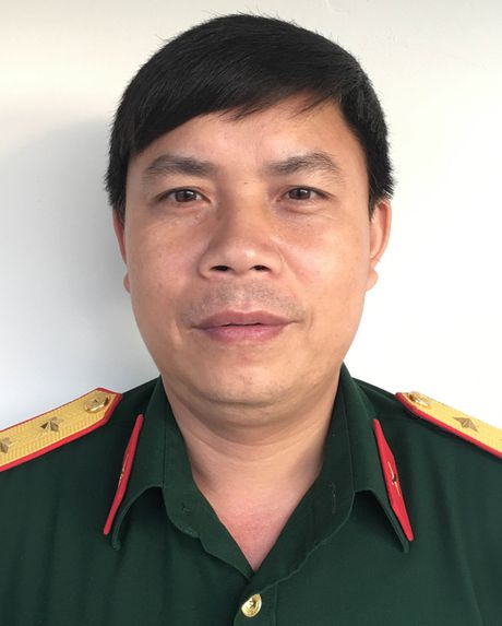 Dien dan 'Facebook & he luy': Thuoc do ban linh thanh nien Quan doi - Anh 1