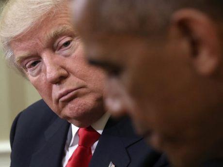 Tong thong My Obama mong nguoi ke nhiem tiep tuc 'cung ran' voi Nga - Anh 1