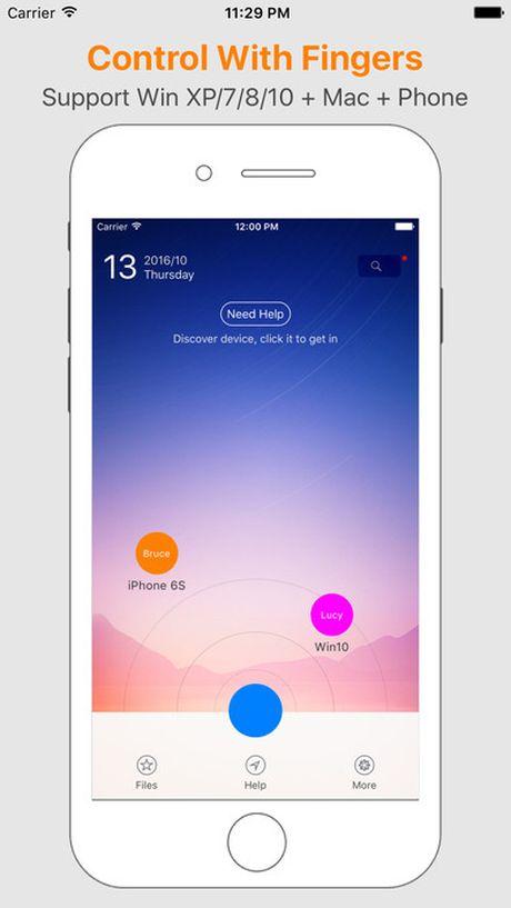 9 ung dung iOS mien phi trong ngay 18/11 - Anh 2