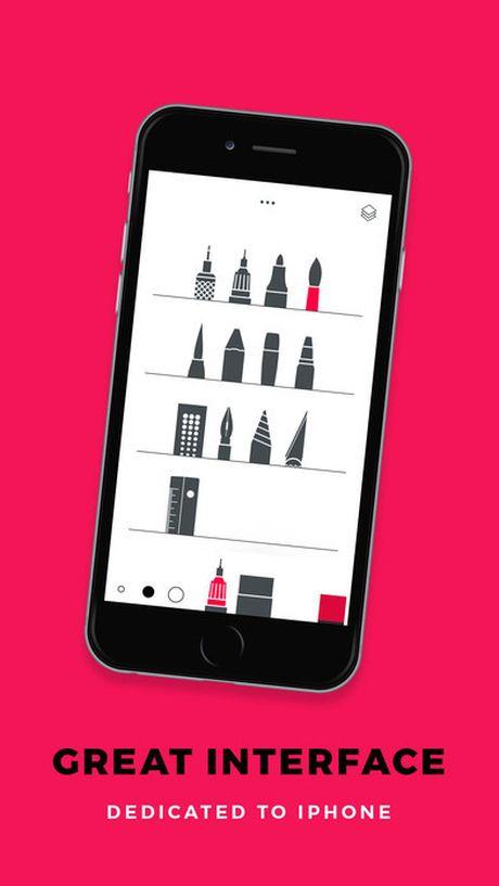 9 ung dung iOS mien phi trong ngay 18/11 - Anh 3