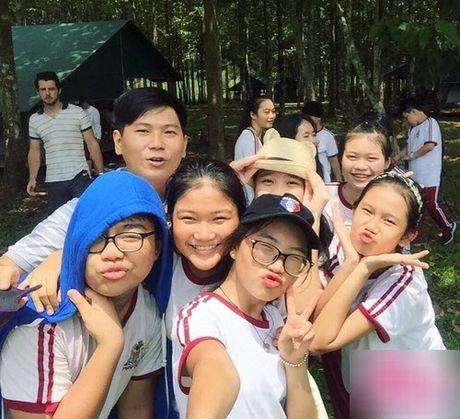 Diem moi nam cao chot vot, Phuong My Chi hien hoc hanh ra sao? - Anh 11