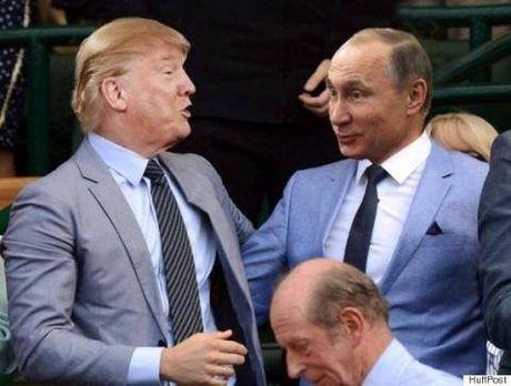 Vi sao sap het nhiem ky, Obama van tiep tuc cam van Nga? - Anh 2