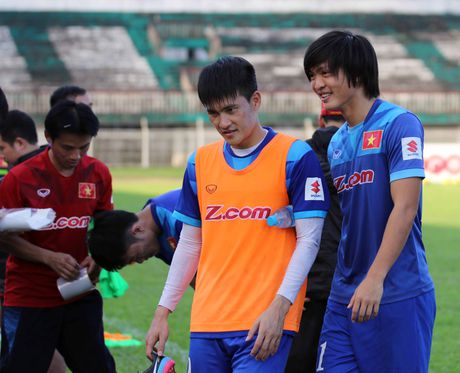 Tuan Anh khong da tran gap Myanmar hay lo luon AFF Cup? - Anh 3