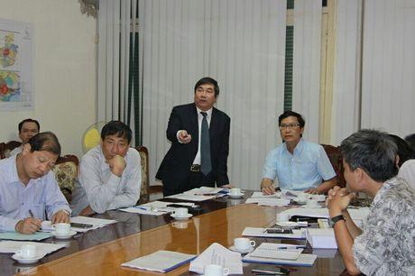 Dieu chinh Quy hoach chung TP Hai Duong den nam 2030, tam nhin den nam 2050 - Anh 1