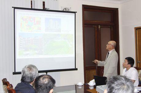 Dieu chinh Quy hoach chung TP Hai Duong den nam 2030, tam nhin den nam 2050 - Anh 2