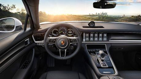 Can canh Porsche Panamera Executive gia 13,8 ty dong - Anh 10
