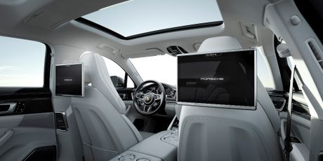 Can canh Porsche Panamera Executive gia 13,8 ty dong - Anh 11