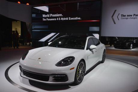 Can canh Porsche Panamera Executive gia 13,8 ty dong - Anh 3