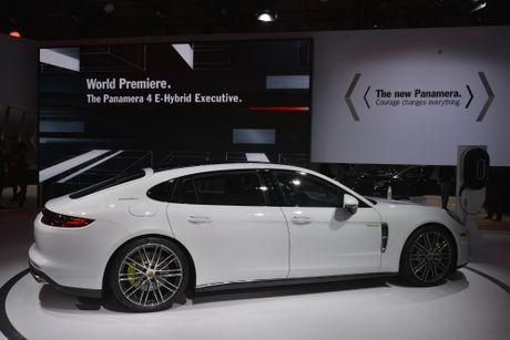 Can canh Porsche Panamera Executive gia 13,8 ty dong - Anh 5