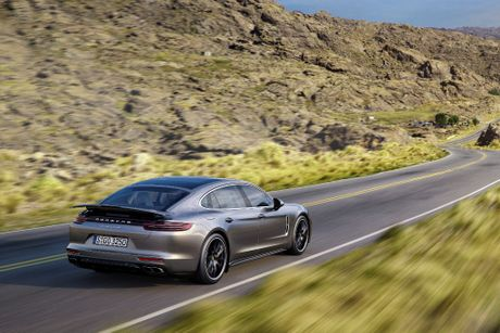 Can canh Porsche Panamera Executive gia 13,8 ty dong - Anh 9