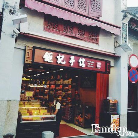 Theo chan chang trai Viet di het canh dep o Macau - Anh 10