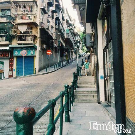 Theo chan chang trai Viet di het canh dep o Macau - Anh 12