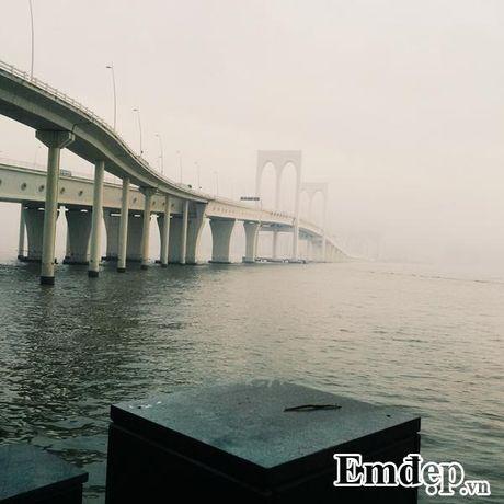Theo chan chang trai Viet di het canh dep o Macau - Anh 13