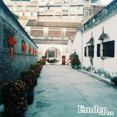 Theo chan chang trai Viet di het canh dep o Macau - Anh 14
