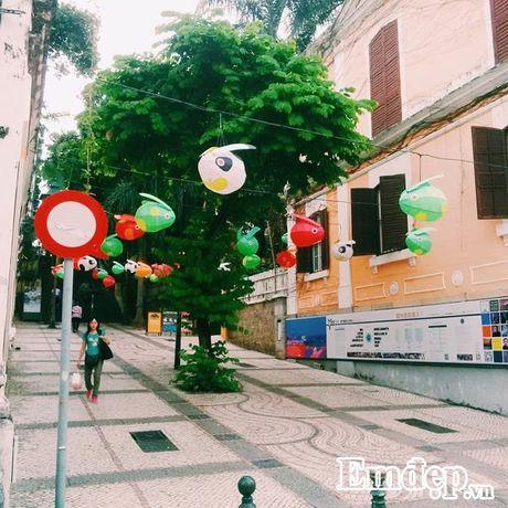 Theo chan chang trai Viet di het canh dep o Macau - Anh 5