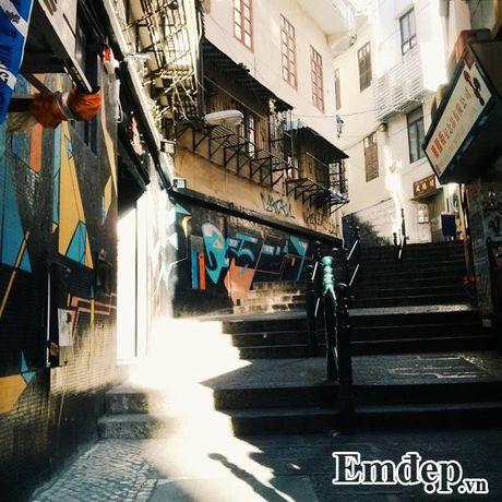 Theo chan chang trai Viet di het canh dep o Macau - Anh 7