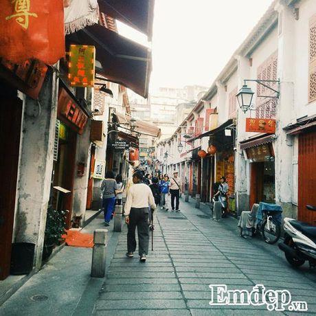 Theo chan chang trai Viet di het canh dep o Macau - Anh 9