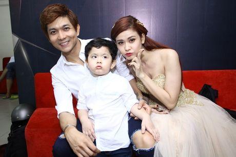 Nguong mo 3 cap doi lang man nhat showbiz Viet - Anh 2