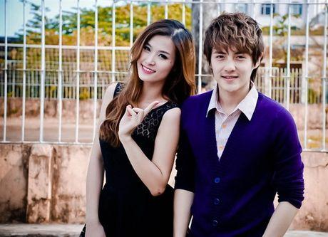 Nguong mo 3 cap doi lang man nhat showbiz Viet - Anh 4