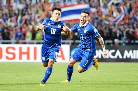 Bang A - AFF Suzuki Cup 2016: Cang nhu day dan - Anh 2