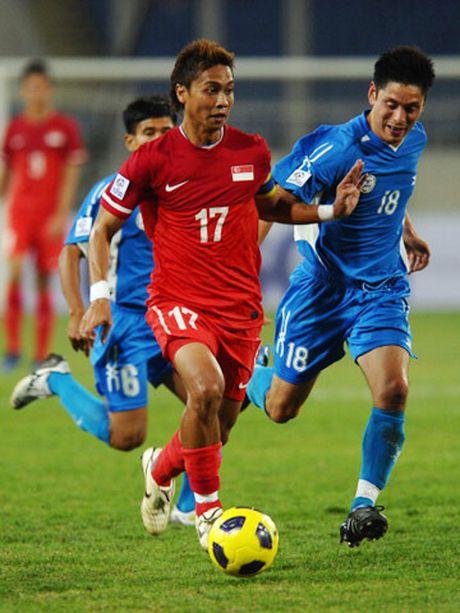 Bang A - AFF Suzuki Cup 2016: Cang nhu day dan - Anh 3